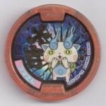 【大吉メダル】コマさんQRコード
