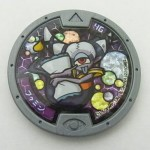 【フゥミン】QRコード[妖怪メダル第2章ホロメダル]