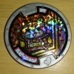【ルビーニャン】QRコード[キャンペーンメダル]