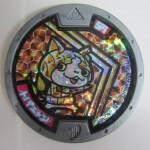 【トパニャン】QRコード[キャンペーンメダル]