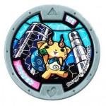 【コマじろう】QRコード[妖怪メダル第2章ノーマルメダル]