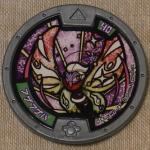 【アゲアゲハ】QRコード[妖怪メダル第2章キーメダル]