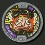 【はらおドリ】QRコード[妖怪メダル ガシャ第二弾 ノーマルメダル]