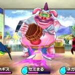 [3DS攻略]第4章 時計のチョウシ堂