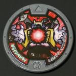 【からくりベンケイ】QRコード[妖怪メダル ガシャ第二弾 ノーマルメダル]