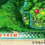 ケマモト村(現代)に出現する妖怪